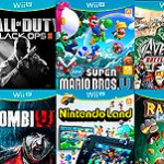 A quick review of some popular Wii U games